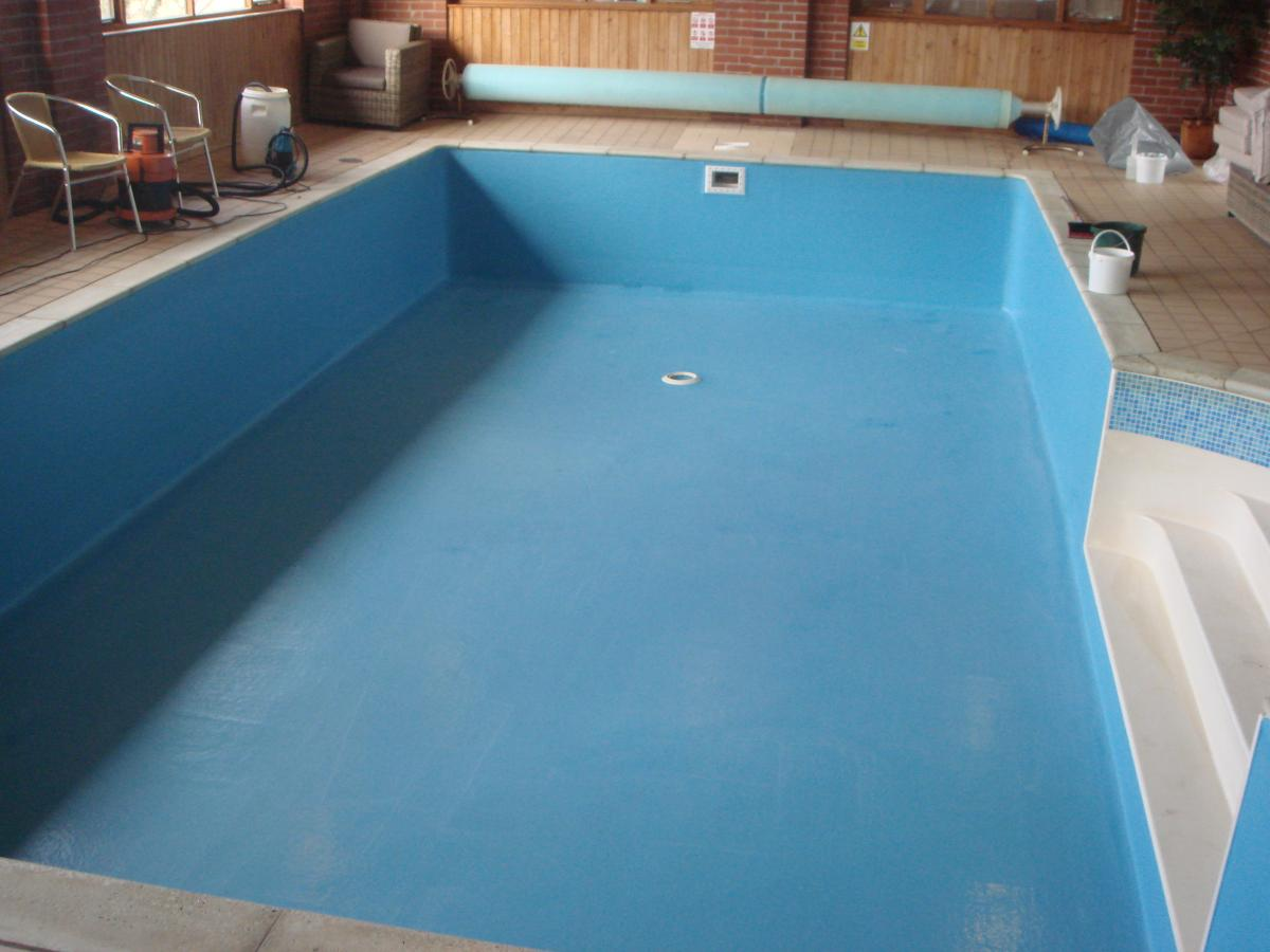 Swimming Pool Linings Cornwall - Fibreglass Pool Linings ...