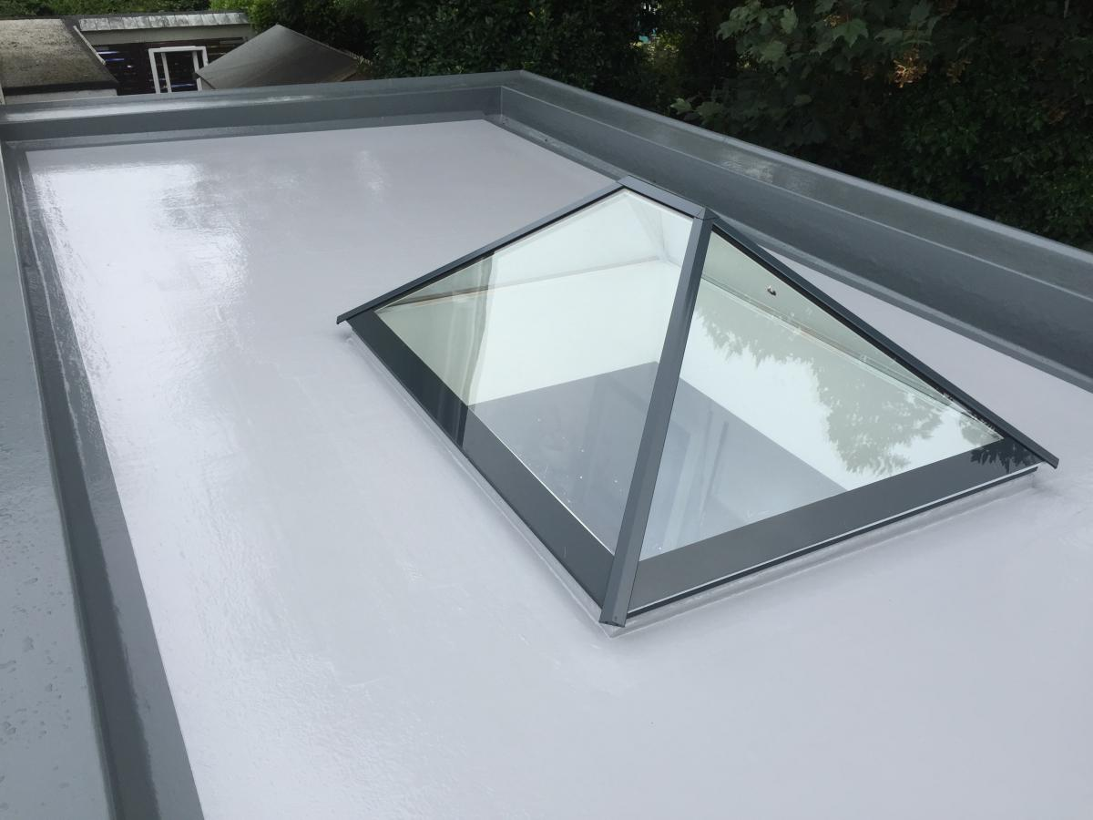 Fibreglass Roofs Cornwall - Pitched and Fibreglass Flat Roofs - Pro Fibre