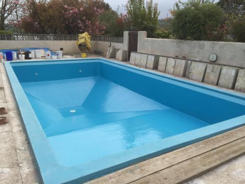Fibreglass Swimming Pools - Pro Fibre In Cornwall